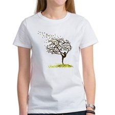 Stretching My Limbs T-Shirt