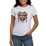 Aviles Coat of Arms Women's T-Shirt