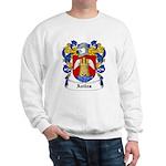 Aviles Coat of Arms Sweatshirt