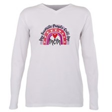 USMC emblem e6 Women's All Over Print T-Shirt