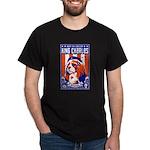 Cavalier King Charles - black T-Shirt