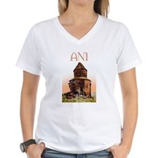 ANI, Armenian Capital Shirt