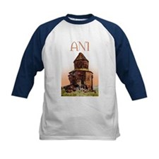 ANI, Armenian Capital Tee