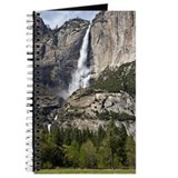 Yosemite Falls, Yosemite National Park Journal