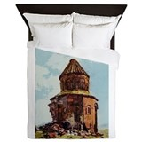 ANI, Armenian Capital Queen Duvet