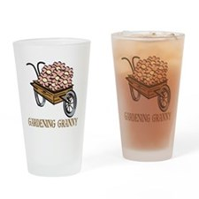 Cute Two wheeler Drinking Glass