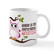 Favorite Valentine Mug