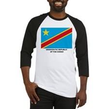 The Democratic Republic Of The Congo Flag Merchand