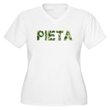 Pieta, Vintage Camo, T-Shirt