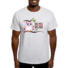 Owl Hoot T-Shirt
