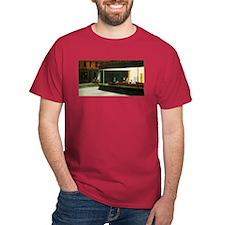 Nightbunnies CardinalT-Shirt