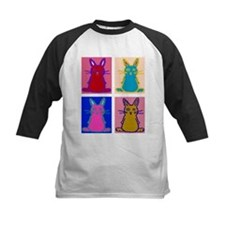 Pop Art Bunnies Tee