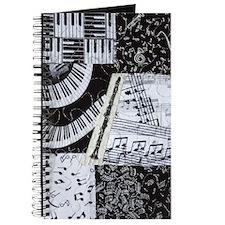 Clarinet Journal