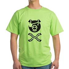 Pirate Piggy T-Shirt