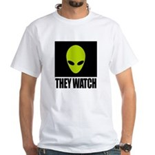 Shirt - They watch