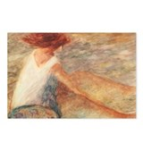 &quot;Seashells Postcards&quot; (Package of 8)