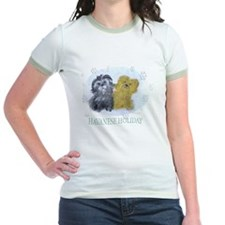 Havanese Holiday T