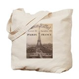 Funny Europe Tote Bag