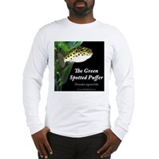 The Puffer Forum Long Sleeve T-Shirt