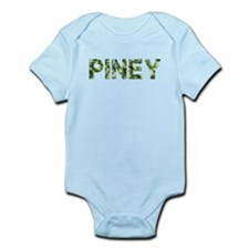 Piney, Vintage Camo, Infant Bodysuit