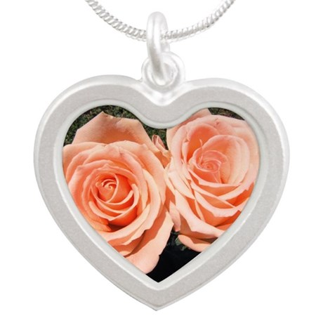 peachroses-shirt.jpg Silver Heart Necklace