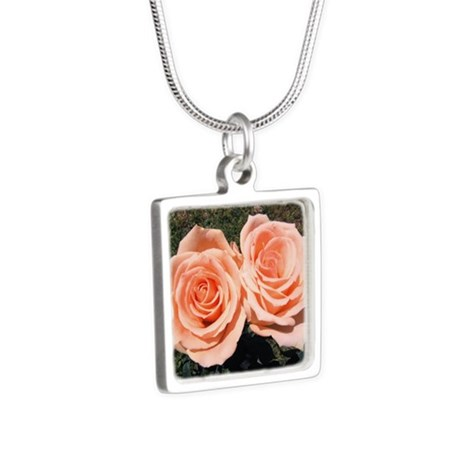peachroses-shirt.jpg Silver Square Necklace