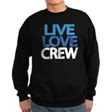 Unique Rowing Sweatshirt