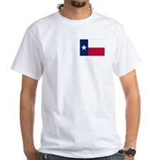 Texas State Flag Shirt