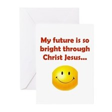 Bright Future Greeting Cards (Pk of 10)