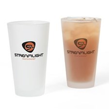 Heroes Trust Streamlight Drinking Glass