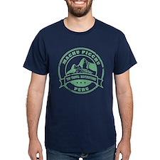 Machu Picchu T-Shirt - 10 COLORS!
