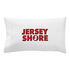 JERSEY SHORE Pillow Case