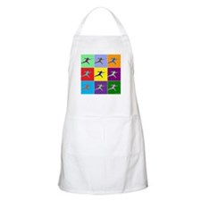 Pop Art Lunge Apron