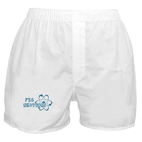 Fig Neutrons Boxer Shorts