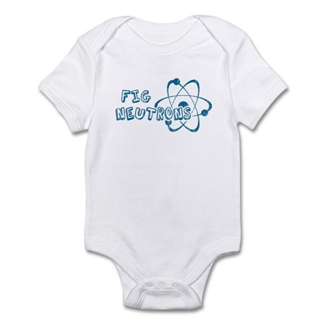 Fig Neutrons Infant Bodysuit