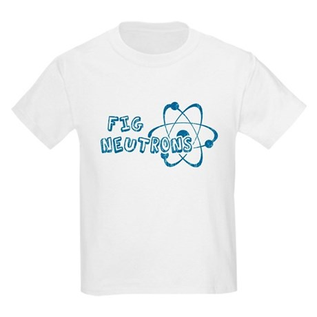 Fig Neutrons Kids T-Shirt