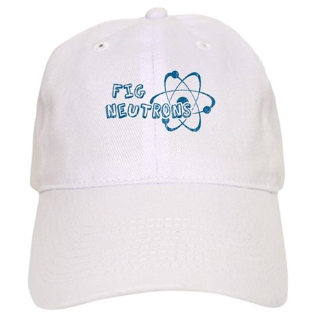 Fig Neutrons Cap
