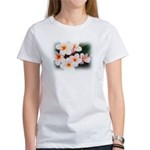 plumeria.jpg Women's T-Shirt