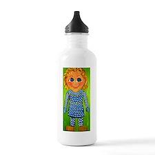 Mrs. Beasley Sports Water Bottle