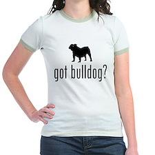 Old English Bulldog T