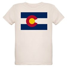 Flag of Colorado T-Shirt