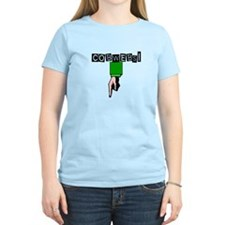 DROP DEAD FRED- Cobwebs! T-Shirt