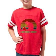 Hampton, Vintage Camo, Kid's All Over Print T-Shir