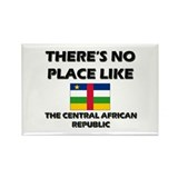There Is No Place Like The Central African Republi