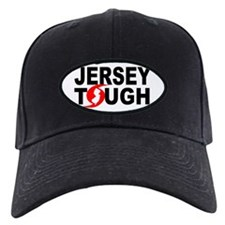New Jersey Strong Baseball Hat