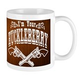 Im Your HUCKLEBERRY Small Mug Small Mug