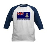 The Cayman Islands Flag Gear Tee