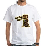Jazz Cat Shirt