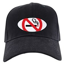 Classic No Smoking Baseball Hat