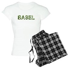Basel, Vintage Camo, Pajamas